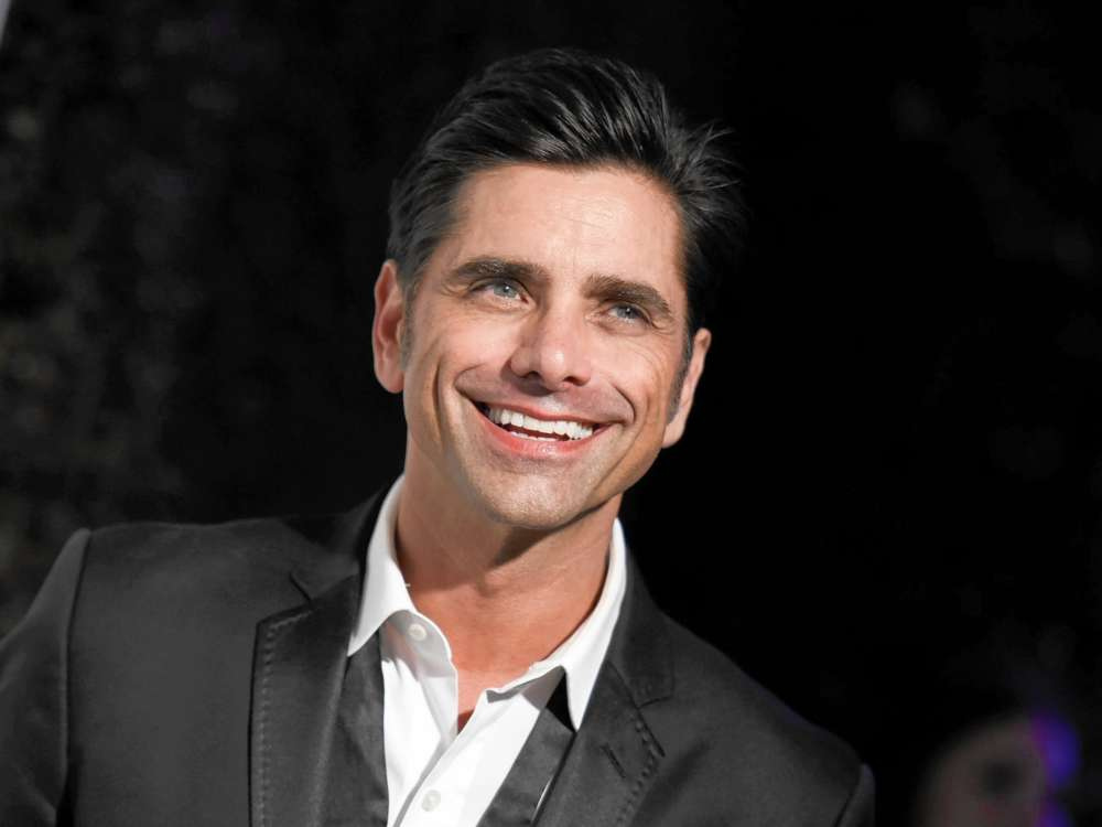 Here's What John Stamos Had to Say About Lori Loughlin's