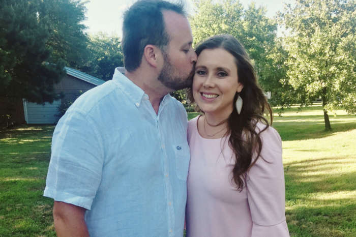 Did Anna And Josh Duggar Get Married As Part Of Family's Master Plan To Cover Up Molestation Nightmare?