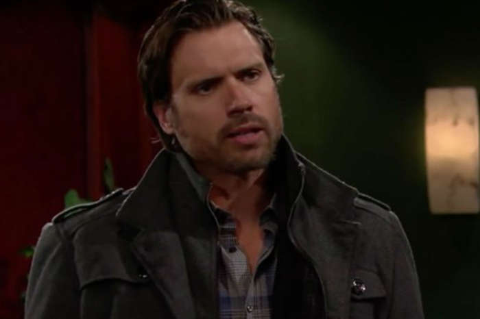 The Young & The Restless Star Joshua Morrow Celebrates 25 Years Playing Nick Newman