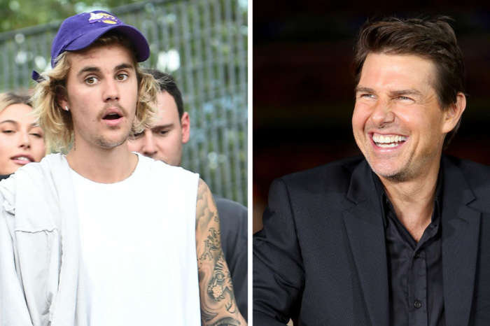 UFC's Dana White Is On Board For Justin Bieber To Fight Tom Cruise Says Odds Of Match Are Greater Than People Think
