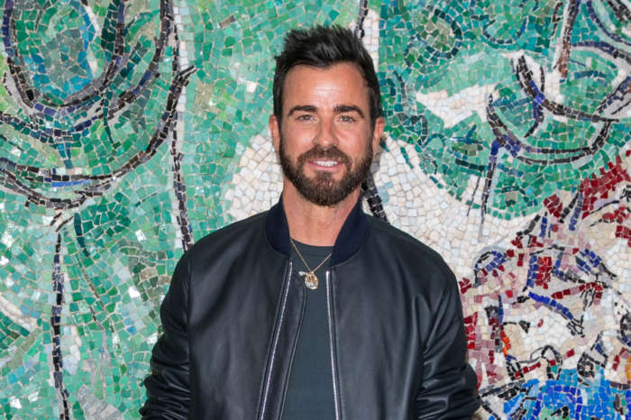 Justin Theroux Accuses His Neighbor Of Being A Creep For Spying On His Apartment