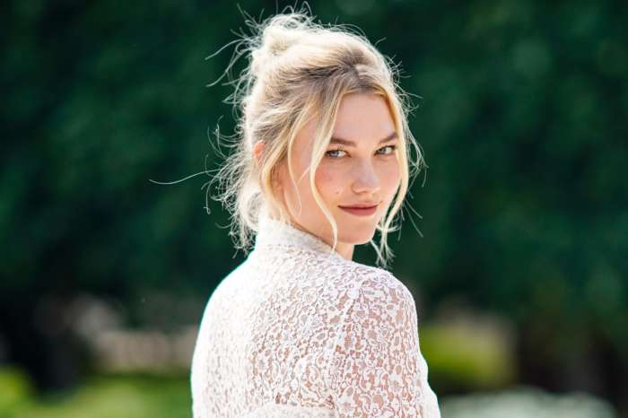 Karlie Kloss Addresses Those Pregnancy Speculations After 'Baby Bump' Picture!