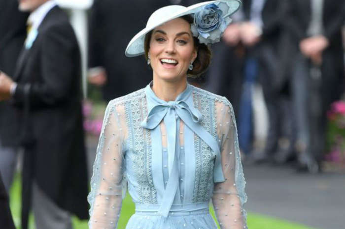 Kate Middleton Expecting Baby No 4? Why Royal Insiders Think She Just Debuted A New Baby Bump