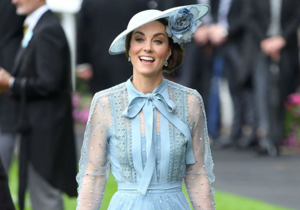 Kate Middleton Expecting Baby No 4_ Why Royal Insiders Think She Just Debuted A New Baby Bump