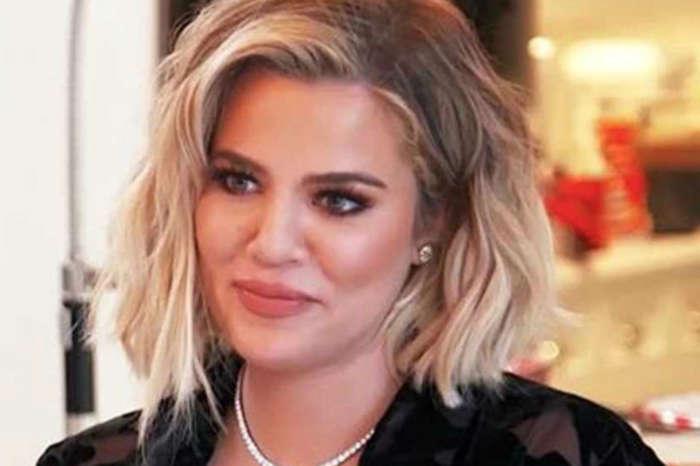 KUWK: Khloe Kardashian Enjoys Girls Night Out Ahead Of Cheating Scandal Episodes
