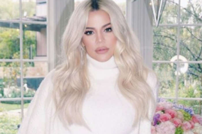 Khloe Kardashian Is Unrecognizable In Social Media Photo – Here's Why Fans Are Convinced She Had Plastic Surgery