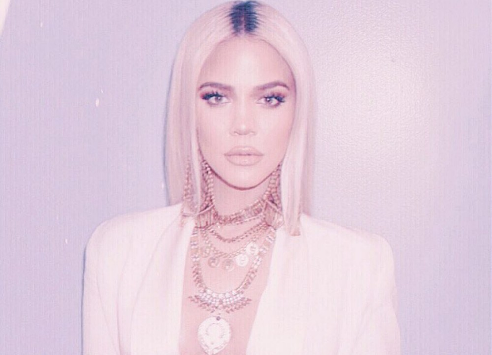 Khloe Kardashian doesn't 'need a man to feel solid'