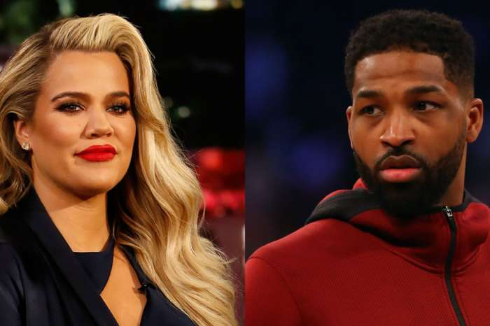 KUWK: Khloe Kardashian Was Not Impressed By Tristan Thompson's Birthday Shoutout -- Feels It Was 'Calculated'