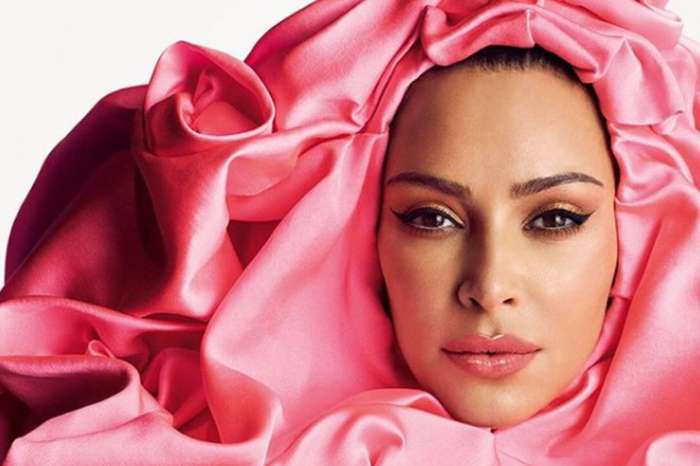 Kim Kardashian-West Covers Vogue Japan To Mixed Reactions — See The Photos