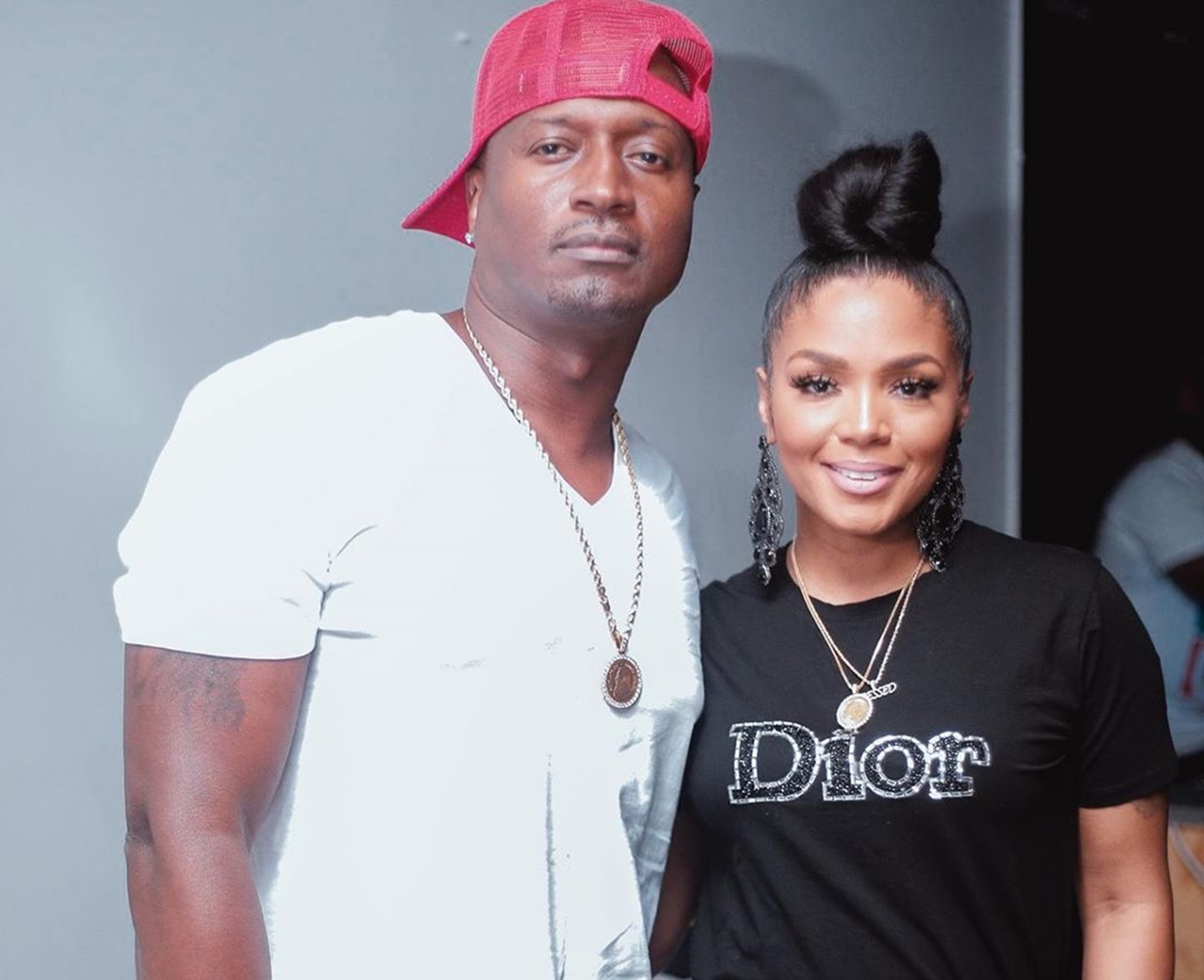 Kirk Frost Rasheeda Frost Kannon Father's Day