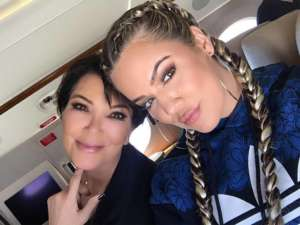 Kris Jenner Reveals What She Said To Jordyn Woods Amid Tristan Thompson Scandal: 'We Care About You But We Have Khloe's Back'