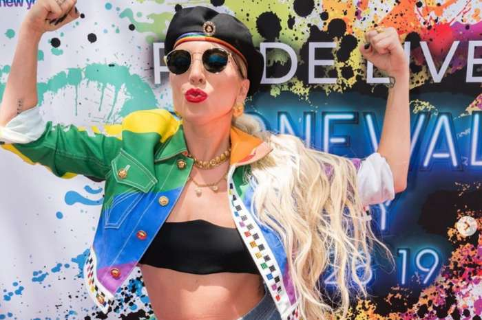 Lady Gaga Releases Statement, Speaks As Pride Live's 2019 Stonewall Day Kicks Off — Watch Video