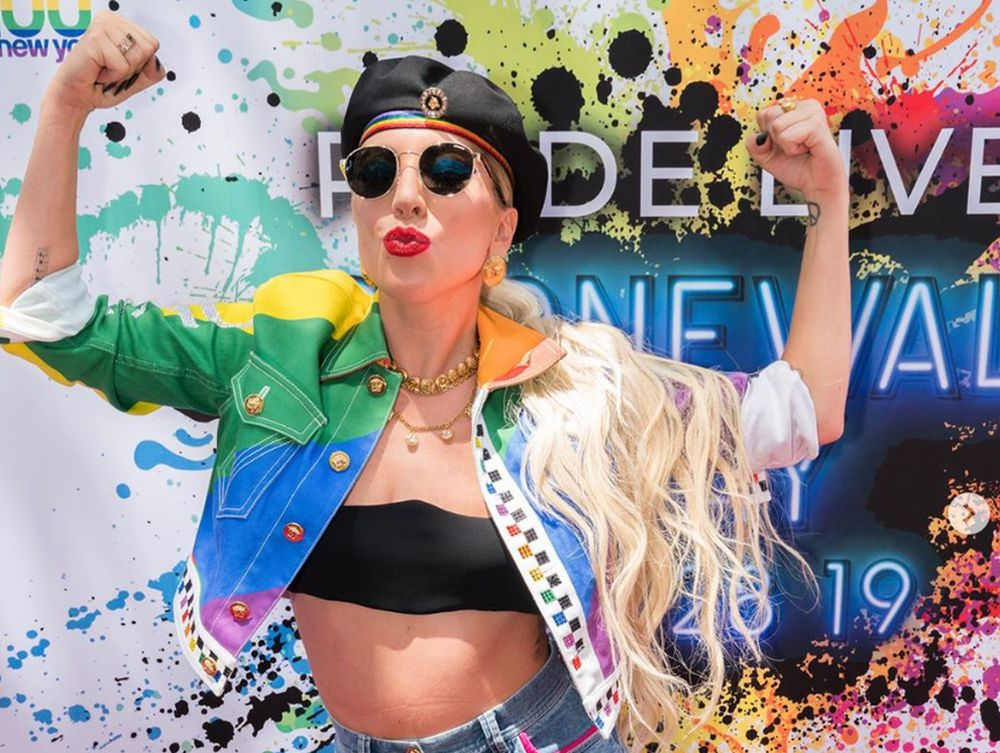 """""""lady-gaga-releases-statement-speaks-as-pride-lives-2019-stonewall-day-kicks-off-watch-video"""""""