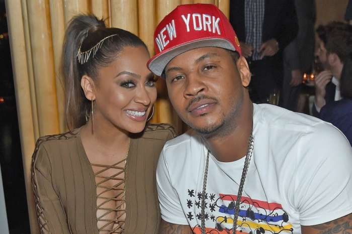Inside Lala And Carmelo's Anthony Strained Marriage - The Child Out Of Wedlock 'Rocked Her To Her Core'