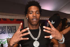 Lil Baby Won Best New Artist At The 2019 BET Awards