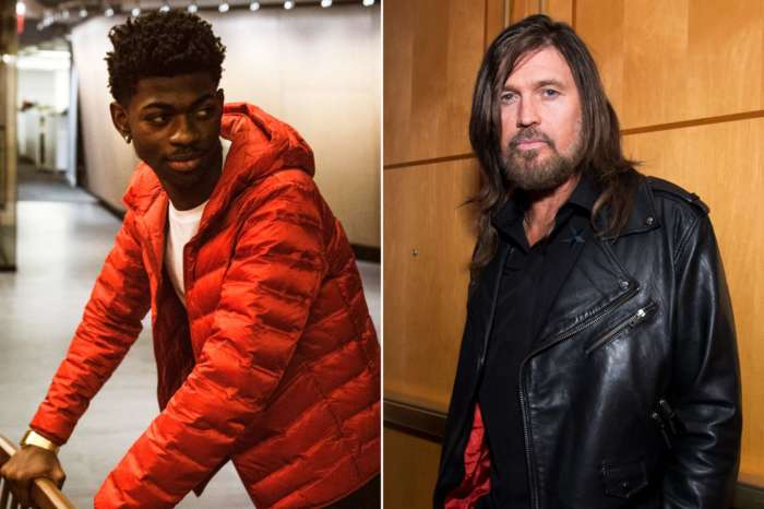 This Is Why Billy Ray Cyrus Was 'In Shock' After His BET Awards Performance With Lil Nas X