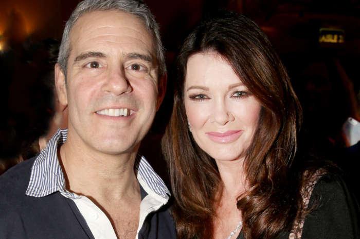 Andy Cohen Wants Lisa Vanderpump To Return To RHOBH