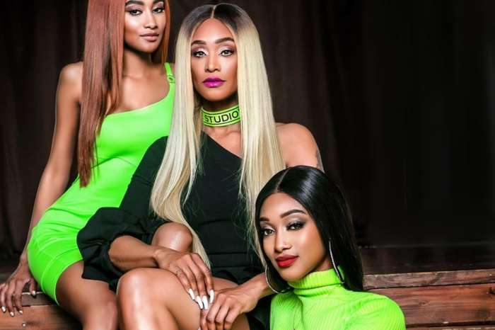 Tami Roman's Daughter, Lyric Anderson, Is Body-Shamed For Being Too Thin After Her New Photos Surface -- 'Basketball Wives' Star Seems Unbothered By The Negativity