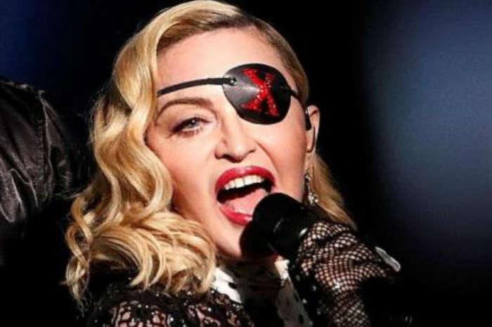 Madonna Makes Powerful Statement Against Gun Violence With Disturbing God Control Video