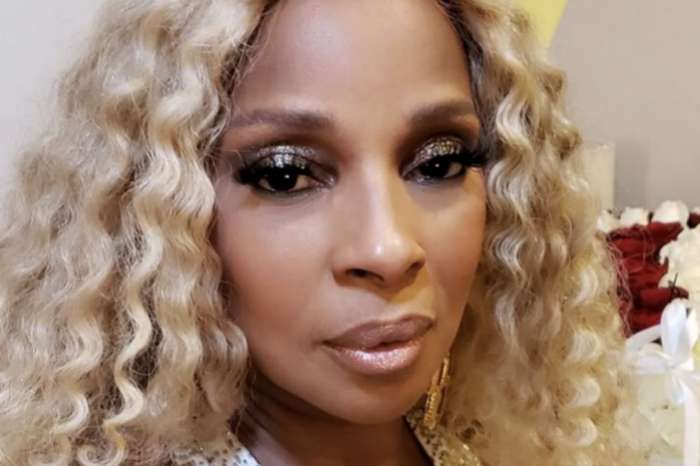 Mary J. Blige Drops Love Me Lipstick After BET Awards — Collaborates With Mac Cosmetics