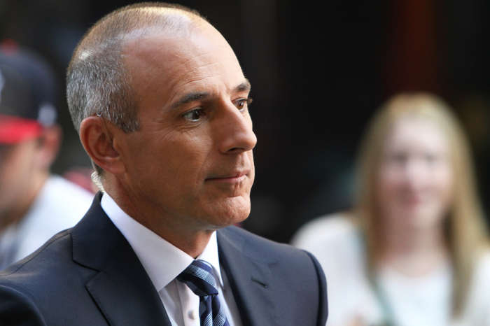 Matt Lauer Selling His $44,000,000 Home Following Divorce With Annette Roque