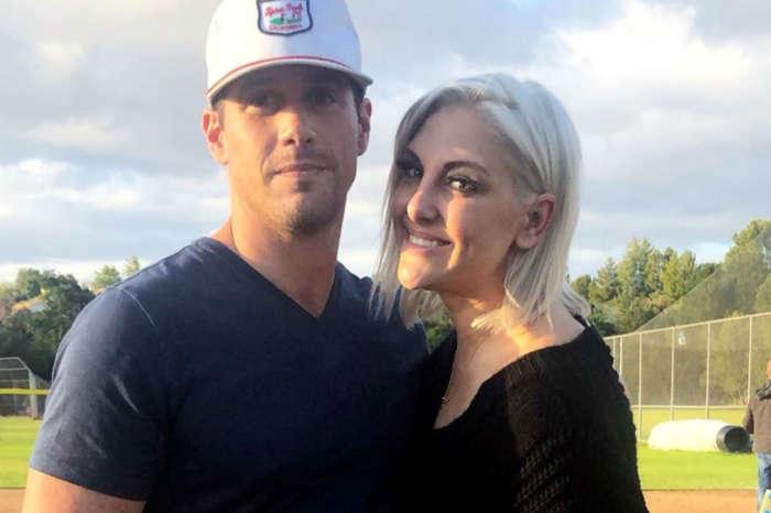RHOC: Gina Kirschenheiter Estranged Husband Matt Begs To See Kids After His Domestic Violence Arrest