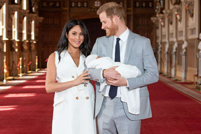 Meghan Markle And Prince Harry Are Reportedly At Odds Over Who Will Be Godparents To Baby Archie