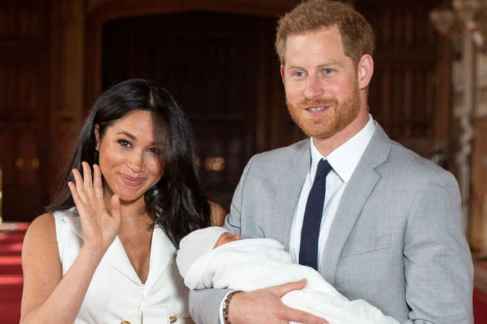 Meghan Markle Will Reportedly Take A Break From Maternity Leave To Support One Very Good Friend