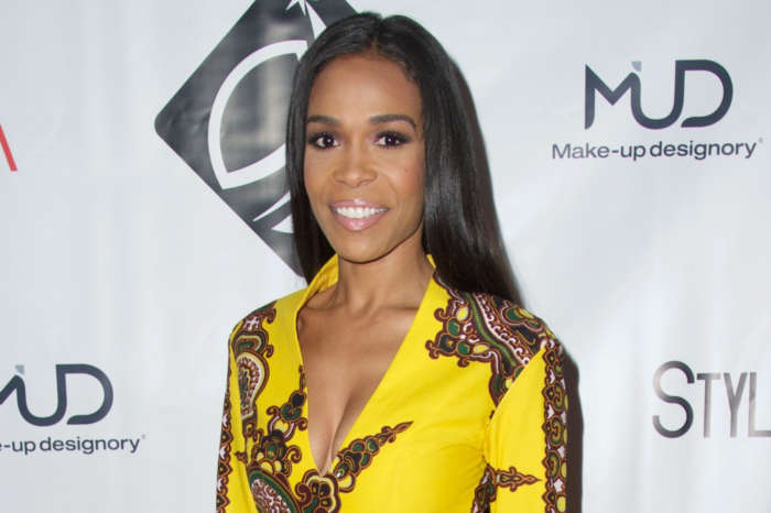 Michelle Williams Talks Suicidal Thoughts -- Former Destiny Child's Member Surprised She Is Still Alive
