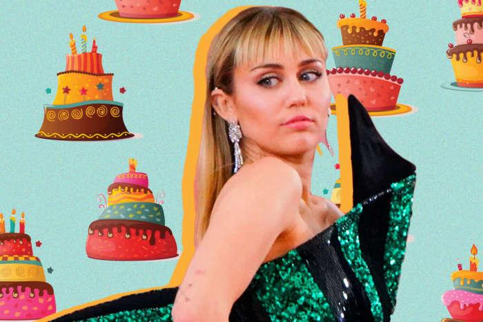 Miley Cyrus Denies Liam Hemsworth Breakup Rumors