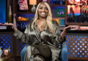 NeNe Leakes Would Rather Land Her Own Spin-Off Than Return To RHOA