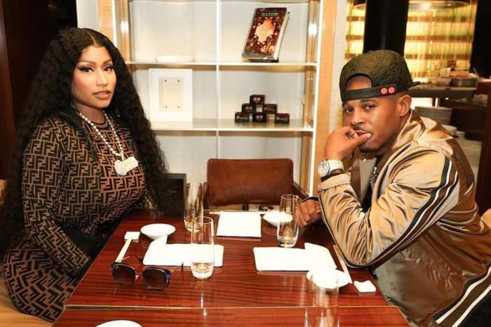 Nicki Minaj And Kenneth Petty Getting Married: 'We Did Get Our Marriage License'