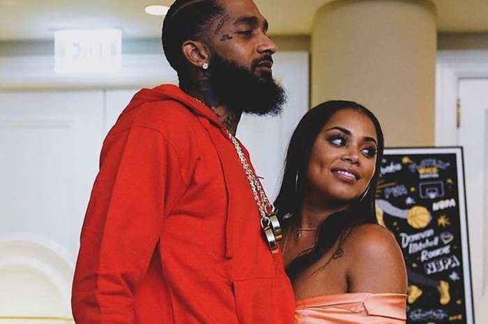 Nipsey Hussle's Ladies -- Lauren London And Samantha Smith -- Are Going Sky Diving -- See The Wild Video That Inspired Them To Be Fearless And Jump From A Plane