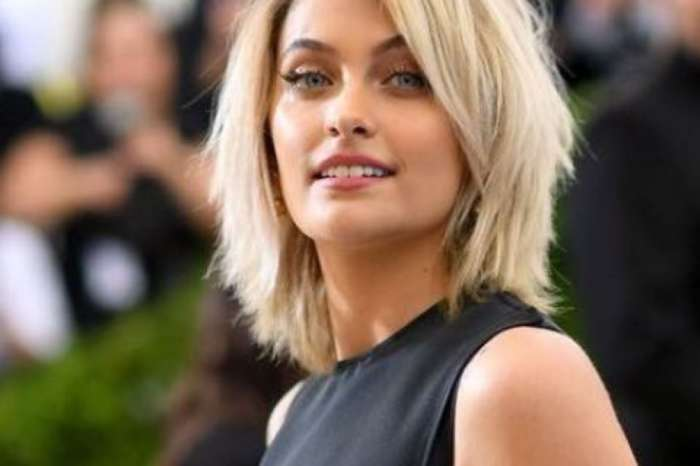 Paris Jackson: Troll Says Dad Michael Would Be 'Ashamed' Of Her For Using Drugs - Check Out Her Response!