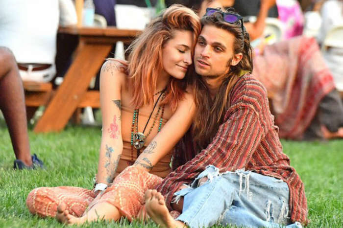 Paris Jackson Engaged? Michael Jackson's Only Daughter Is Reportedly Talking Marriage To Gabriel Glenn