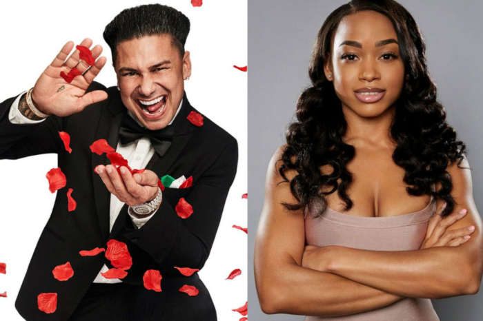 Double Shot At Love: Pauly D's Ex Nikki Hall Exposes His Private Texts