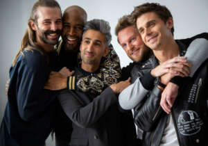 Queer Eye Will Return To Kansas City For Season 4, Season 5 In Philadelphia