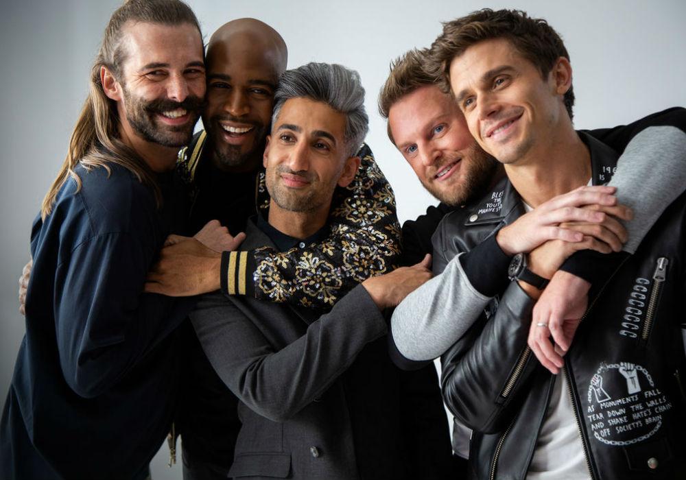 Queer Eye Will Return To Kansas City For Season 4, Season 5 In Philadelphia