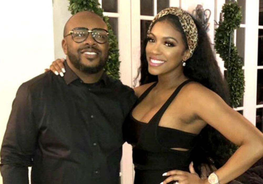 RHOA Fans Think Porsha Williams Just Confirmed She Ditched Cheating Baby Daddy Dennis McKinley
