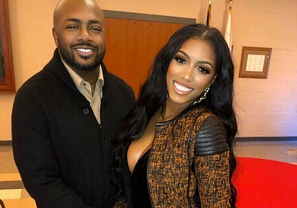 RHOA Porsha Williams And Dennis McKinley's Split Could Turn Nasty