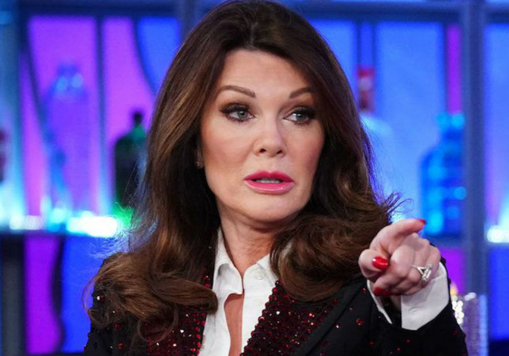 Lisa Vanderpump Mourns Death of Her Mother Jean Vanderpump | The Real Housewives
