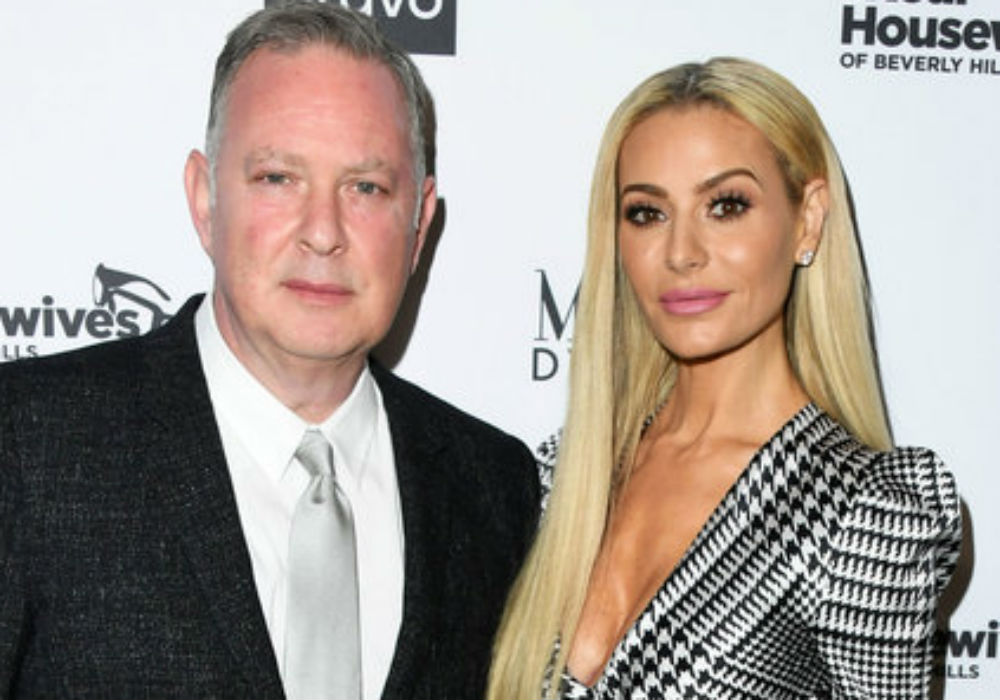 1b493fe0fd RHOBH Dorit Kemsley's Finances To Take Center Stage In PK's Million Dollar  Lawsuit