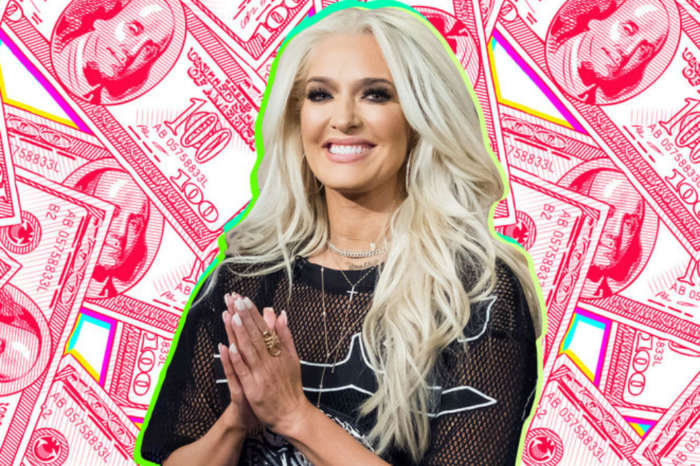 RHOBH Erika Jayne's Lavish Lifestyle At The Center Of A New $5M Lawsuit Against Her Husband Tom