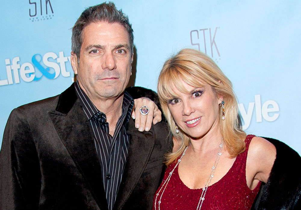 RHONY Fans Want Ramona Singer And Mario Singer Back Together
