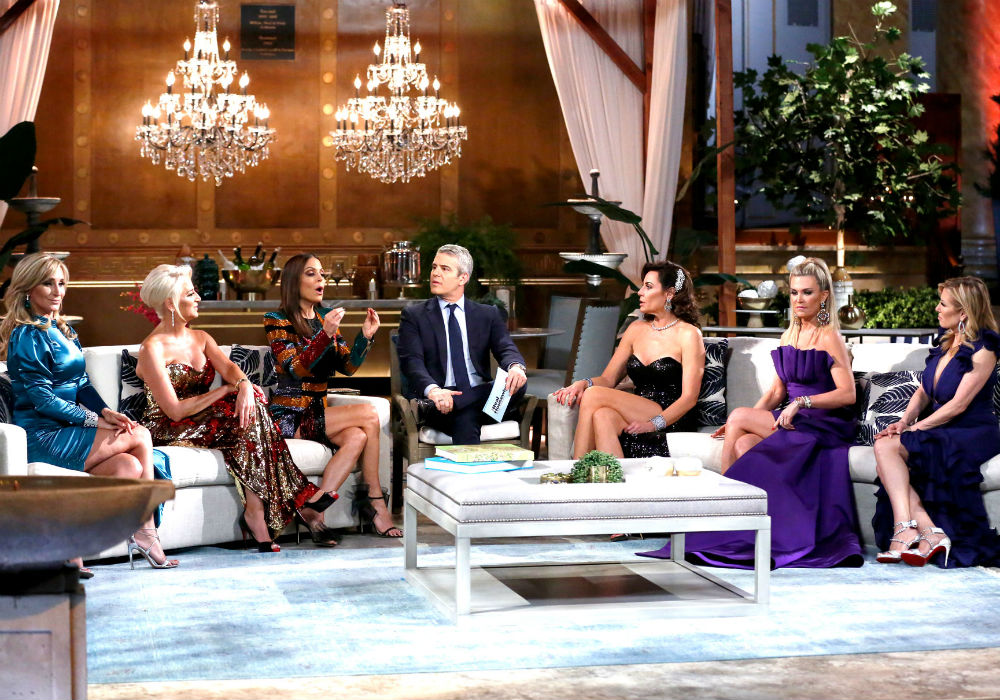 RHONY Season 11 Reunion_ Who Sat Where, And Who Got Fired_