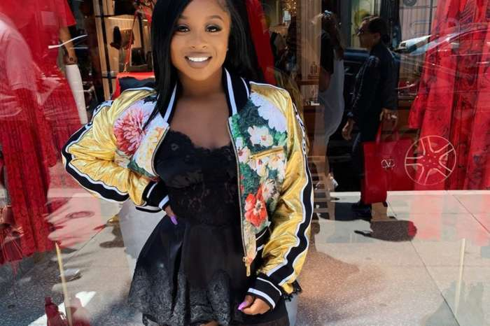 Lil Wayne's Daughter, Reginae Carter, Drops Profanity-Laced Message After BF YFN Lucci Posts Disrespectful Wild Video With Other Women -- Should Her Dad Intervene?