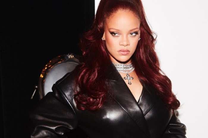 Rihanna Stuns In Black Leather At BET Awards— Hair Stylist And Makeup Artist Talk Rihanna's Look