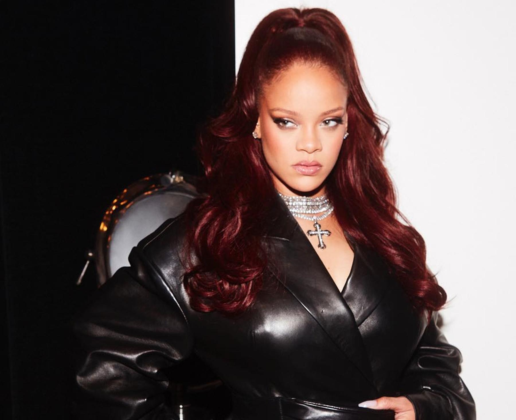 Rihanna Donald Trump Immigration BET Awards