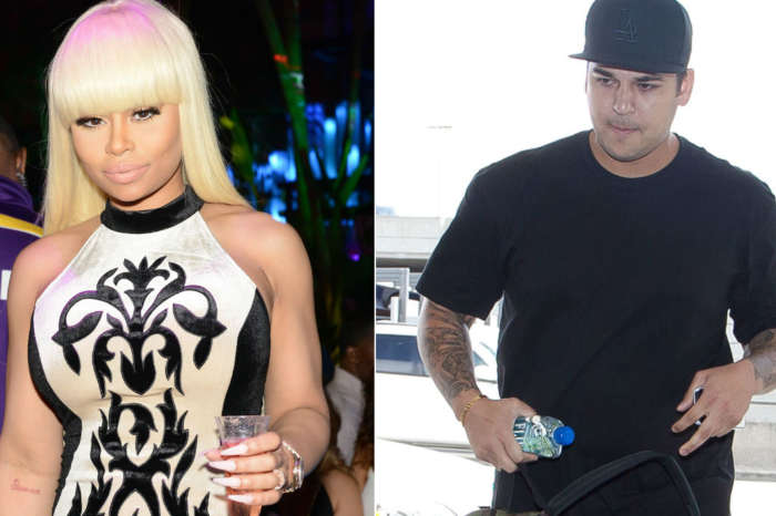 Blac Chyna Talks Rob Kardashian Coparenting Amid Feud Over Dream Appearing On Her Docu-Series