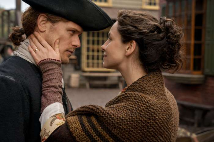 Caitriona Balfe And Sam Heughan's Fans Are Still Rooting For Them To Be A Couple In Real Life As 'Outlander' Season 5 Promises To Make Things More Difficult For Claire And Jamie